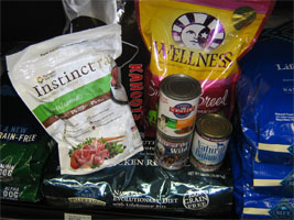 What is the Best Dog Food for Your Dog?