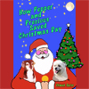 How Pepper and Precious Saved Christmas Day FREE eBook