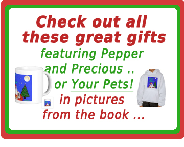 Great Gift Companions to the Christmas eBook!