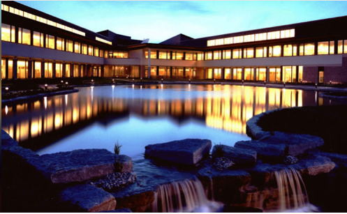 Kauffman Foundation G+ Cover Image