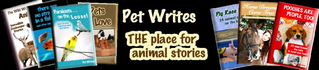 Pet Writes