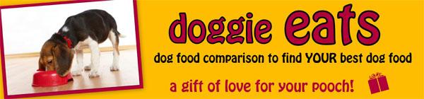 doggie eats banner