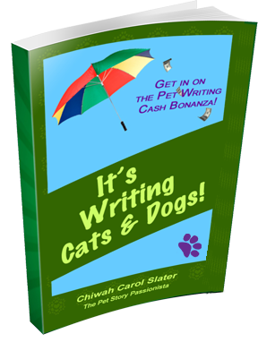 It's Writing Cats & Dogs
