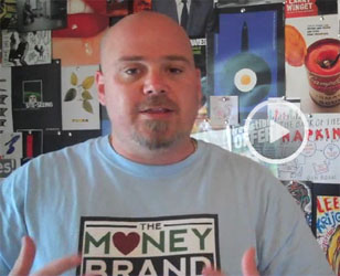 The Money Brand, Erik Stafford