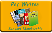 Pet Writes Hangout Mshp Card