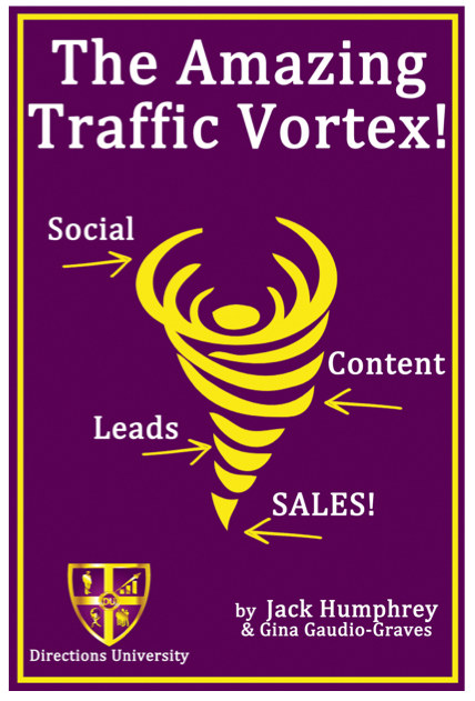 Amazing Traffic Vortex